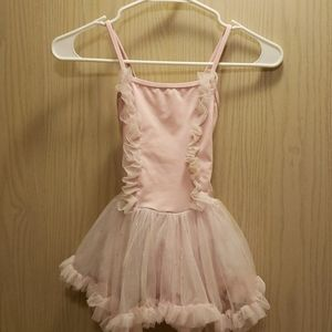 Girls Hurley Pull-on Tutu Skirt